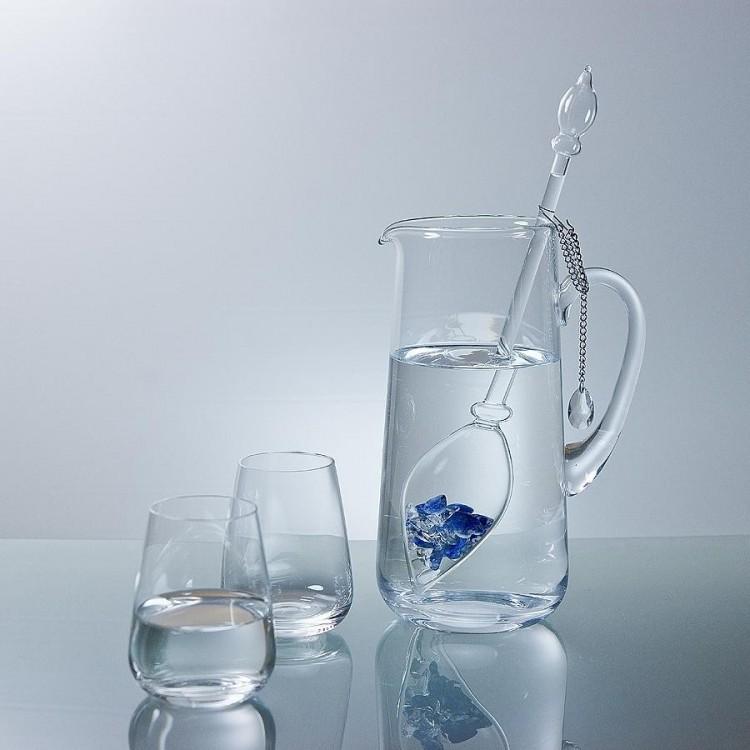 Potěšení z vody