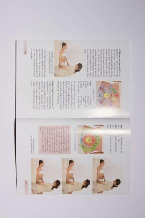 Masáž s okamžitým účinkem / Michael Gienger, Ulrich Metz č.2