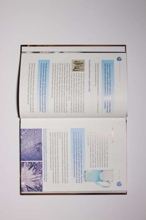Krystalová voda / Michael Gienger, Joachim Goebel č.2