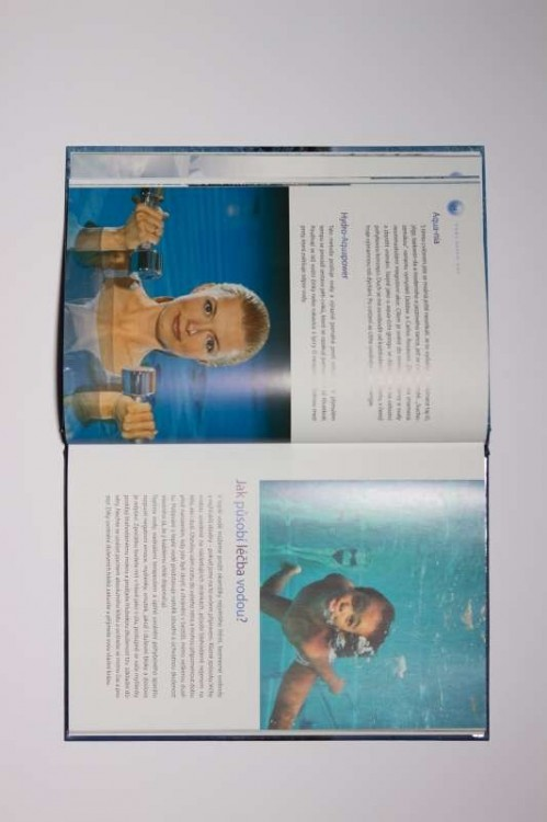 Voda pro krásu a zdraví / Michaela Merten č.2