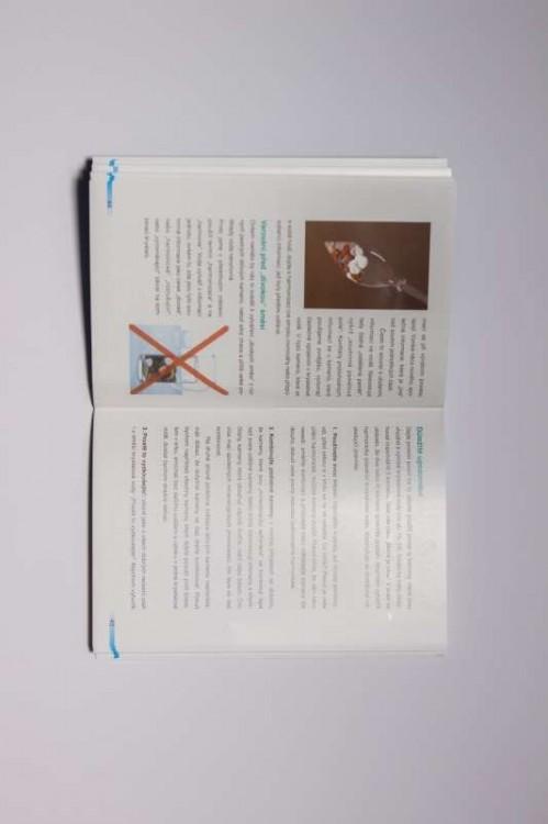 Výroba krystalové vody / Michael Gienger, Joachim Goebel č.2