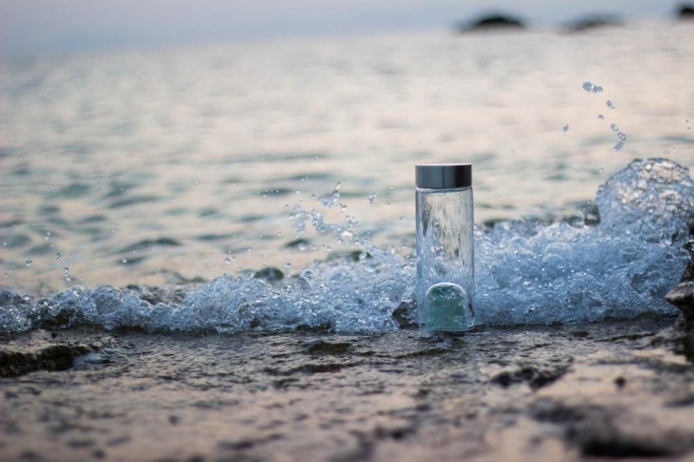 Má v sobě energii moře