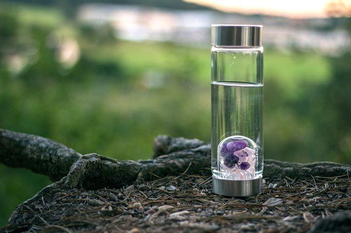 Osobní lahev ViA | směs Wellness