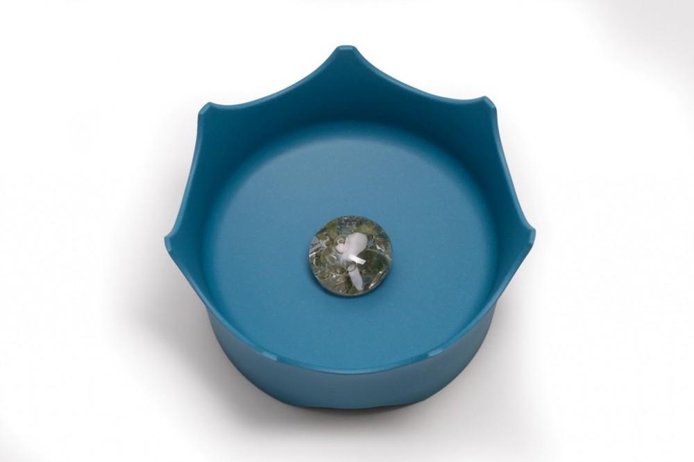 CrownJuwel pro domácí zvířata oceánová modř č.2