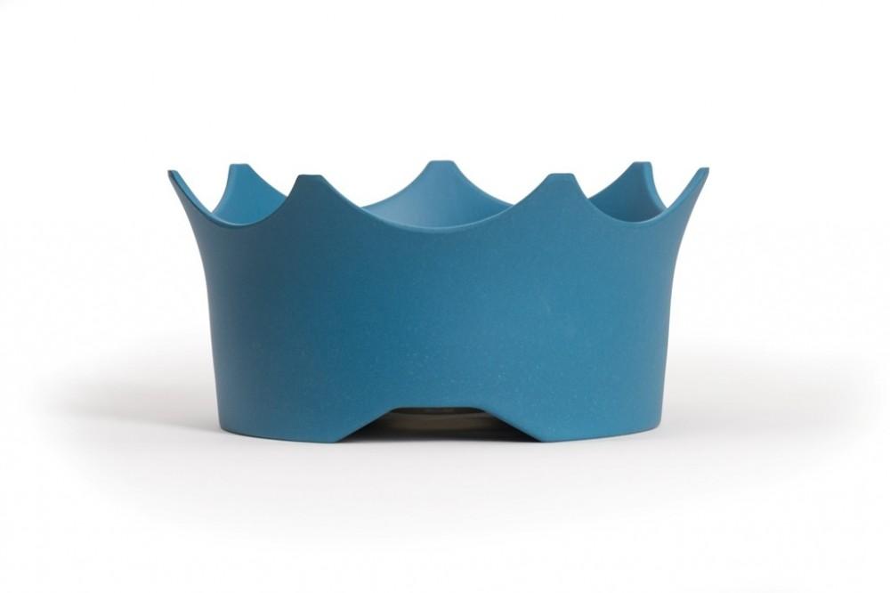 CrownJuwel pro domácí zvířata oceánová modř č.3