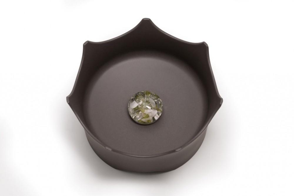 CrownJuwel pro domácí zvířata - břidlicově šedá č.2