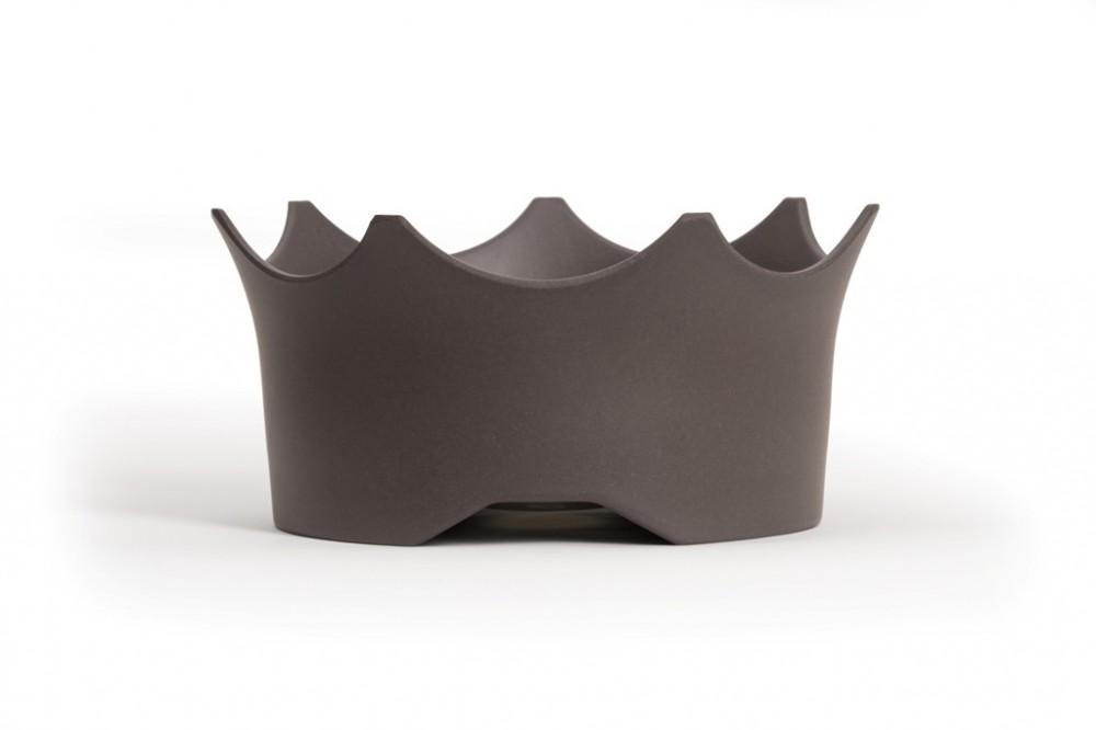 CrownJuwel pro domácí zvířata - břidlicově šedá č.3