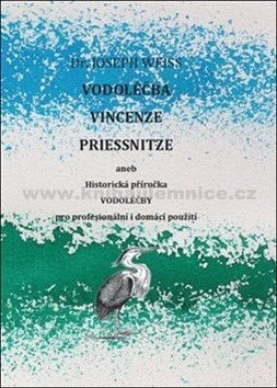 Vodoléčba Vincenze Priessnitze